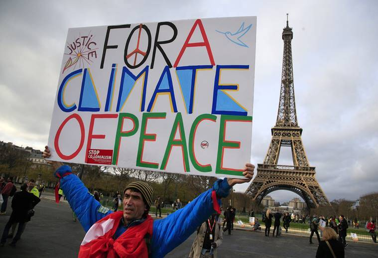 paris, paris climate deal, india, india paris climate deal, india climate, india climate deal ratification, india climate deal, india news, world news