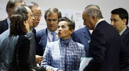 Paris climate talks: In few hours, earth will know if its future issecure