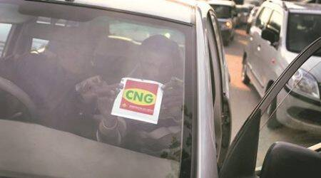 retrofitting CNG kits, Motor Licensing Officers, Transport Minister Satyendar Jain, CNG Kits, India News