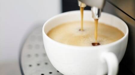 Drinking coffee makes little changes to your brain; good or bad is not known