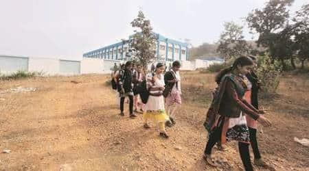 Junglemahal, Junglemahal college, Manbazar degree college, Manbazar Purulia college, Santhal tribe, kolkata news, nation news