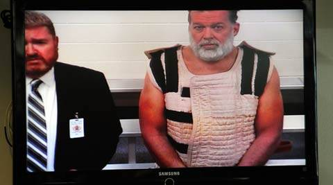colorado shooter, colorado shooting, planned parenthood shooting, colorado planned parenthood shooting, colorado shooter photo, terror attack, world news