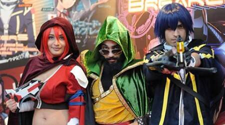 What to watch out for at Comic ConDelhi