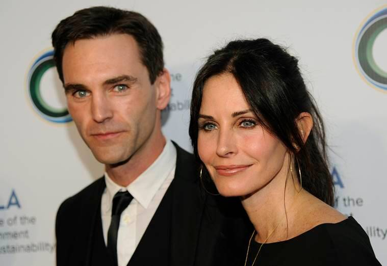 Courteney Cox, Courteney Cox Split, Courteney Cox Break Up, Courteney Cox Called off relationship, Courteney Cox Ended her Engagement, Johnny McDaid, Courteney Cox johnny Mcdaid Split, Entertainment news
