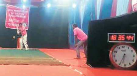Longest net session: Virag Mare breaks Guinness record of English duo