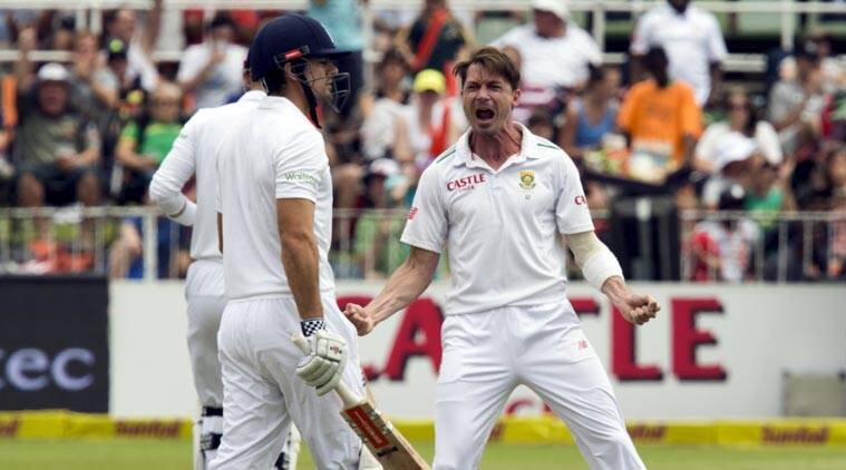 South Africa, England, South Africa vs England, England vs South Africa, SA vs Eng, Eng vs SA, Boxing Day test, south africa vs england score, cricket score, dale steyn, steyn, cricket news, cricket