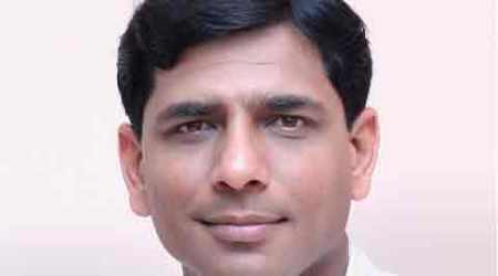 After MSU allows him to continue teaching, plea in HC against BJP councillor
