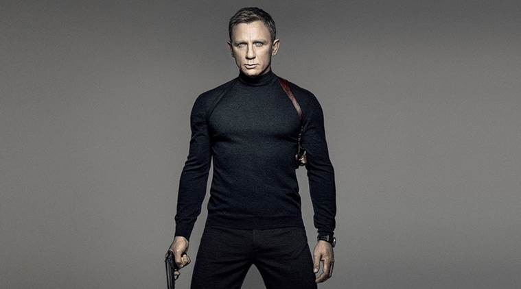 Box Office Weekend: Place…First Place Again for Spectre
