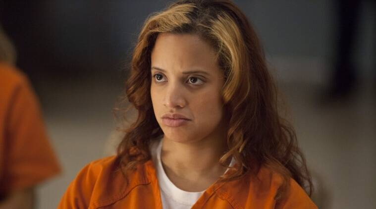 Dascha Polanco, Orange is the new black, hollywood
