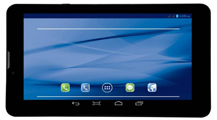 DataWind announces new PC 7SC tablet with one year free Internet browsing option (Source: Snapdeal)