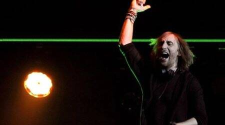David Guetta needs 1 million backing singers for EURO 2016song