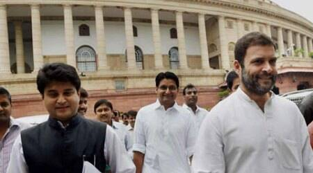 deepender hooda, deepender hooda comments, congress bjp, bhoomi pujan cancer institute, deepender hooda congress, india news, latest news