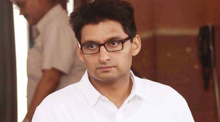 DEEPENDER HOODA AT PARLIAMENT HOUSE ON WEDNESSDAY. PHOTO/ANIL SHARMA 22-07-2009 *** Local Caption *** DEEPENDER HOODA AT PARLIAMENT HOUSE ON WEDNESSDAY. PHOTO/ANIL SHARMA 22-07-2009