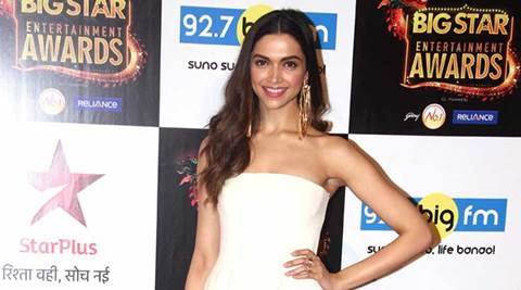 Deepika Padukone: I have signed no new films as of 2016 ...