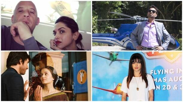 Deepika Padukone, Priyanka Chopra, Irrfan Khan, Aishwarya Rai Bachchan, Anil Kapoor, Anupam Kher, Tabu, The Namesake, Life of Pi, Naseeruddin Shah, The League of Extraordinary Gentlemen, bollywood actors, bollywood stars in hollywood films, entertainment, bollywood