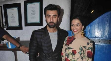 Deepika happy at Ranbir receiving accolades