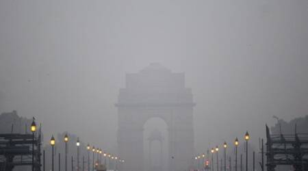 135 trains running late as dense fog continues to hit northern India