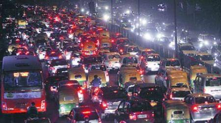 'Will implement odd-even policy in Gurgaon if successful inDelhi'