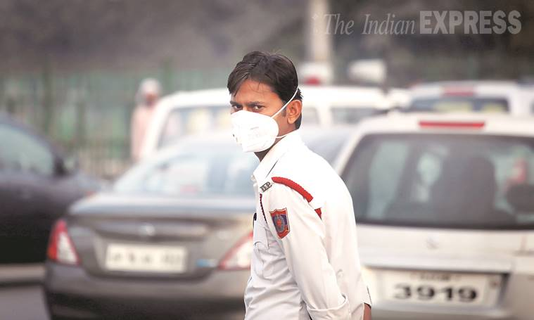Delhi odd even scheme, delhi pollution, delhi odd even fine, delhi pollution fine, delhi green tax, delhi news, pollution delhi