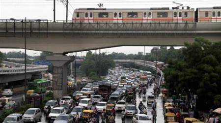 Odd-even scheme: Fake licence plates will cost you, warns minister