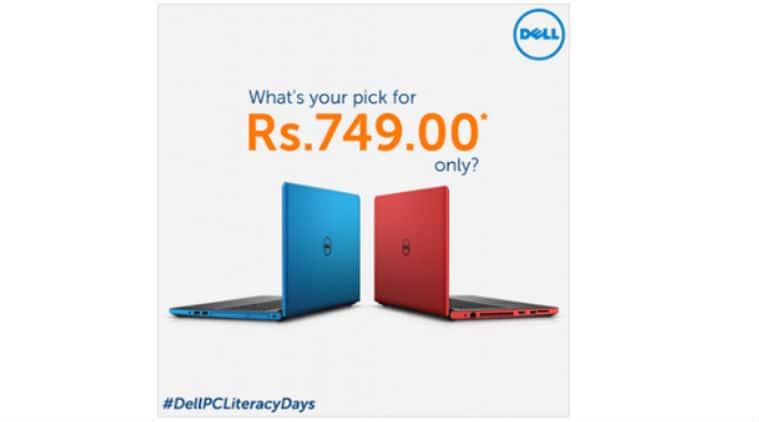 Dell, Dell PC, Dell PC literacy days, cheap Dell PC, Dell campaigns, Dell Inspiron Notebook, Dell Inspiron Desktop, computing, technology, technology news