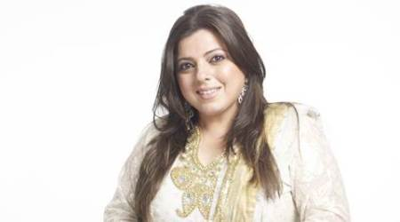 Proud that I've sustained for many years: DelnaazIrani