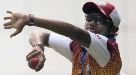 Devendra Bishoo, Devendra Bishoo West Indies, West Indies Bishoo, Bishoo West Indies cricket, Cricket News, Cricket