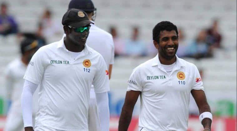 Dhammika Prasad, Dhammika Prasad Injury, Injured Dhammika Prasad, Prasad injury Sri Lanka, Sri Lanka prasad injury, Sri Lanka New Zealand, SL vs NZ, NZ vs SL, Cricket News, Cricket