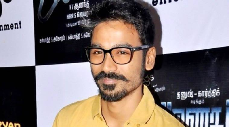 dhanush – why this kolaveri di