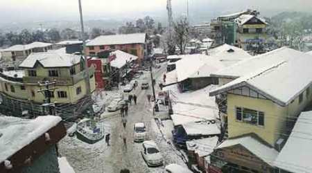 Smart City, Dharamshala, Himachal High Court, Dharamshala Smart City, nation news, india news