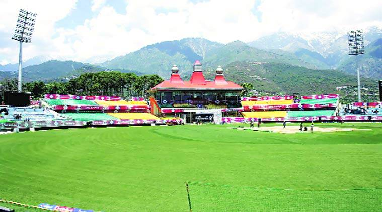 India-Pak match, India-Pakistan cricket, Dharamshala, Dalai Lama, Dharamshala ODI, chandigarh news, chandigarh