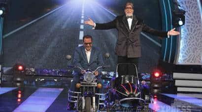 Amitabh Bachchan, Dharmendra, Amitabh Bachchan Dharmendra, Jai Veeru, Sholay, Amitabh Dharmendra, Amitabh Dharmendra Bike, Big B, Big B Dharmendra, Sunny Deol, Sonam Kapoor, Entertainment news
