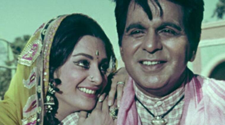 Dilip kumar turns 93 to have a quiet birthday for Saira banu granddaughter