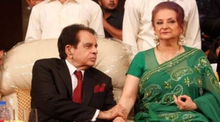 Mumbai: Economic Offence Wing books builder on Saira Banu's complaint