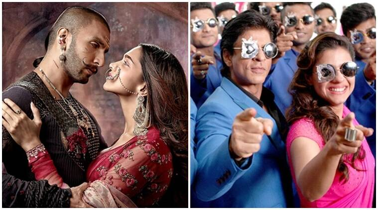 dilwale, bajirao mastani, shah rukh khan, kajol, ranveer singh, deepika padukone, sanjay leela bhansali, rohit shetty, varun dhawan, kriti sanondilwale srk, srk, srk dilwale, srk kajol dilwale, rohit shetty dilwale, bhansali, bhansali bajirao mastani, sanjay leela bhansali bajirao, entertainment news, dilwale news, bajirao mastani news, bollywood news