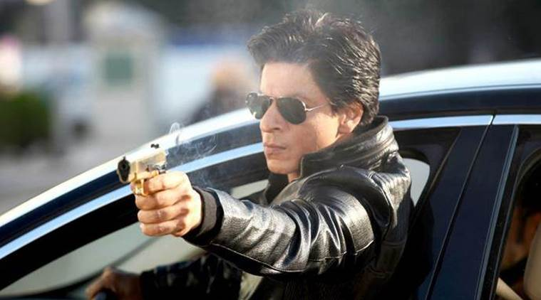 4dd49839f97 When will you learn acting   fan asks Shah Rukh Khan after watching ...