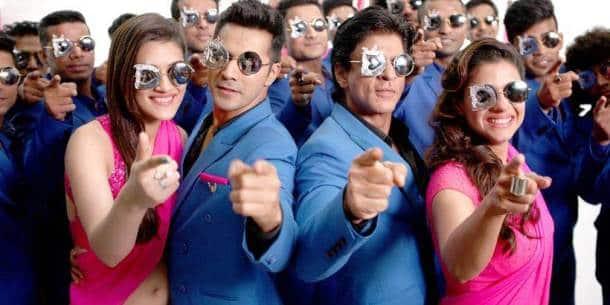 Shah Rukh Khan, Kajol, Dilwale, Shah Rukh Khan in Dilwale, Kajol in Dilwale, Dilwale collections, Dilwale news, Shah Rukh Khan news, bollywood news, entertainment news