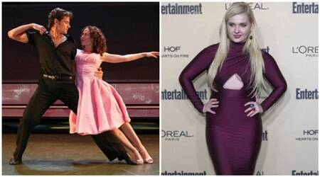 'Dirty Dancing' remake starring Abigail Breslin inworks