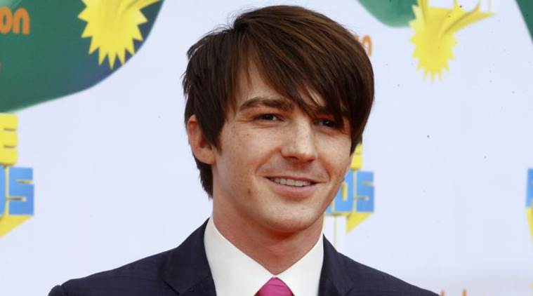 Former nickelodeon star drake bell was arrested early monday december