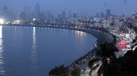 'Inebriated' driver injures five on Marine Drive