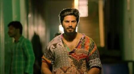 charlie, charlie trailer, malayalam film charlie, dulquer salmaan, dulquer salmaan charlie, mohan prakkat, malayalam films 2015, dulquer films