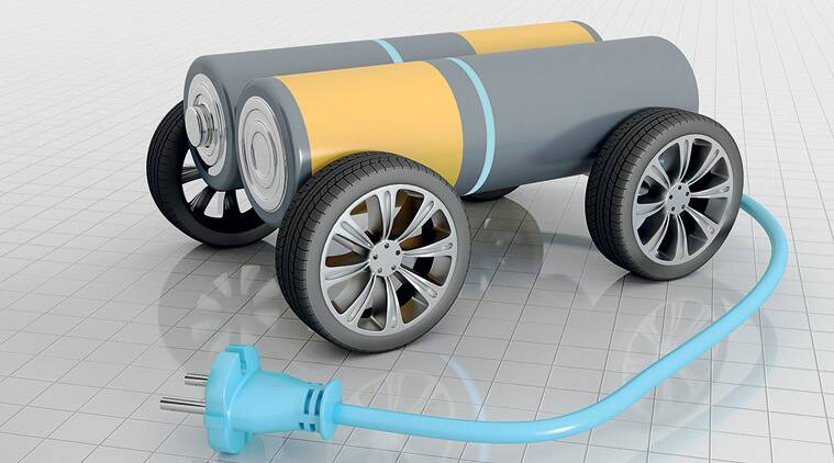 Low-Emission Vehicles, Green transportation, Hybrid vehicles, DMRC, BHEL, electric vehicles,