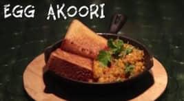FOODi.e. Plates: Egg Akoori By Chef AnahitaDhondy