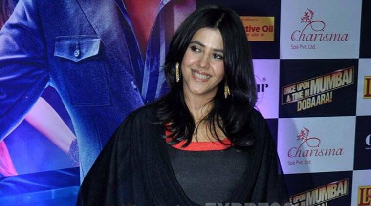 Ekta Kapoor, new york university, Ekta Kapoor movies, Ekta Kapoor tv shows, Ekta Kapoor upcoming movies, entertainment news