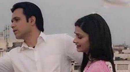 Emraan Hashmi and Prachi Desai shoot for Azhar