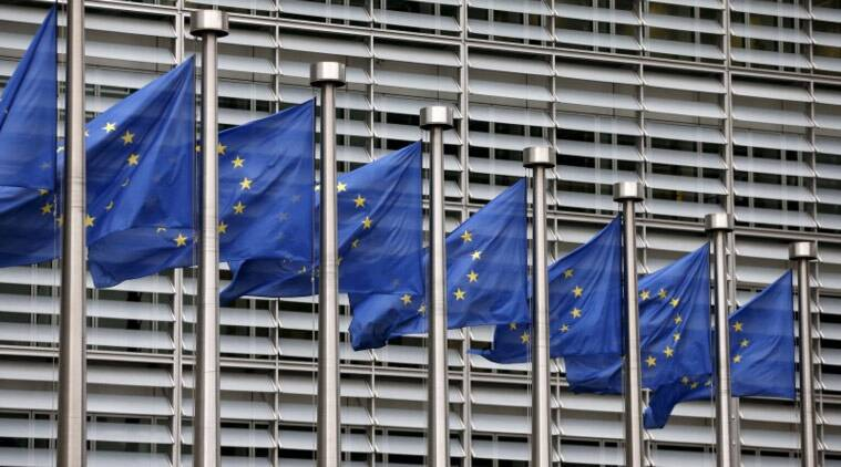 Amid a slowdown in its key economies, the EU has intensified its efforts to conclude the negotiations on the FTA with India. (Source: Reuters)