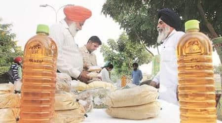 Ludhiana, Ludhiana lecturer, Ludhiana Lecturer MHRD scheme, MHRD scheme, Ludhiana farmers, Guru Nanak Dev College,