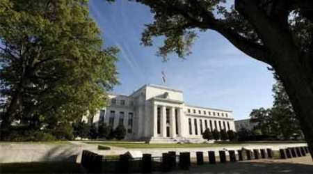 US Federal Reserve. interest rate, BSE Sensex, NSE Nifty, domestic currency, GST bill, ieeditorial