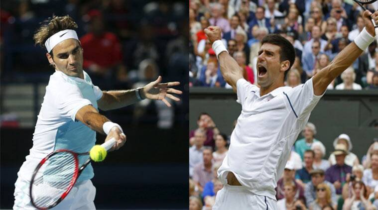 Roger Federer, Federer, Novak Djokovic, Djokovic, Federer vs Djokovic, Djokovic vs Federer, Federer earnings, Djokovic earnings, tennis earnings, tennis news, federer news, djokovic news, tennis