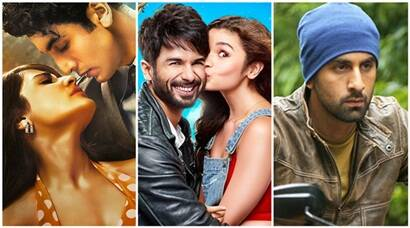 Shaandaar, Bombay Velvet, Roy, Phantom, Katti Batti, Calendar Girls, All is well, Detective Byomkesh Bakshi, Main Aur Charles, Dolly Ki Doli, Tevar, Kuch Kuch Locha Hai, Ek PAheli Leela, Shamitabh